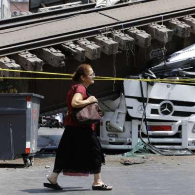 القطار في لبنان:  ثلاث سكك تنتظر التنفيذ