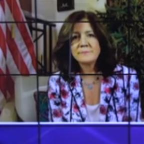 مقابلة السفيرة الأميركية على otv: التحريض «حرية تعبير»!