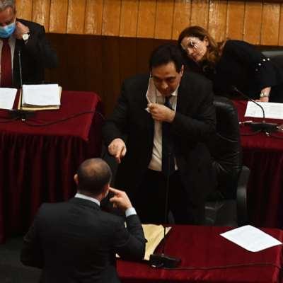 حكومة دياب تهتزّ: مأزق التداول بقانون   قيصر