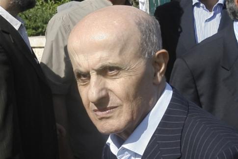 محسن إبراهيم