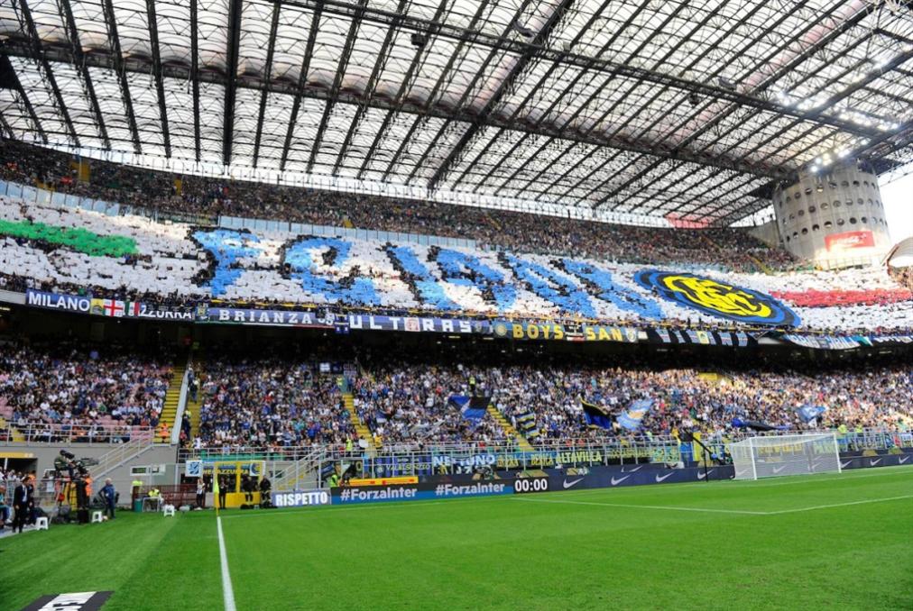 الجمهور ليس بعيداً عن الدوري الإيطالي