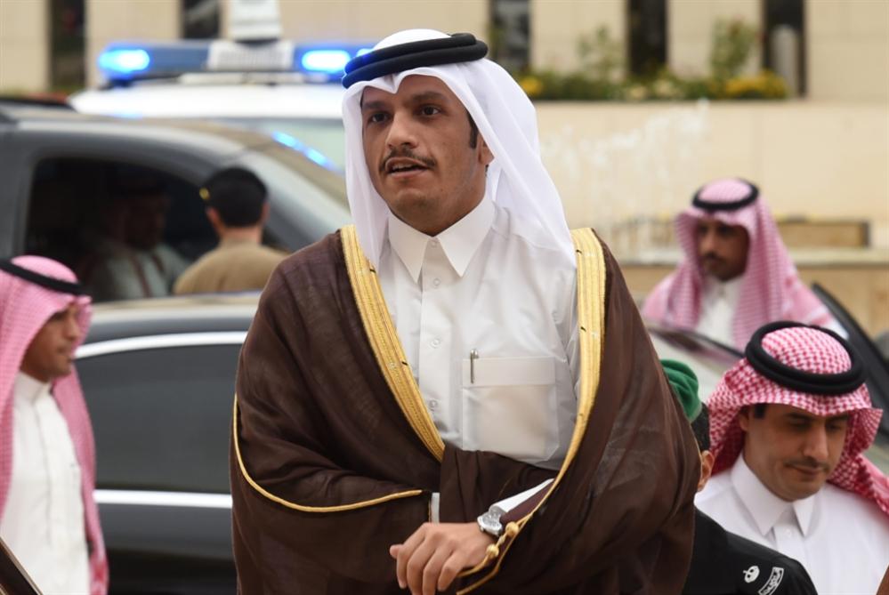 الدوحة: هناك جدية تجاه المبادرة الكويتية الجديدة لحلّ الأزمة الخليجية