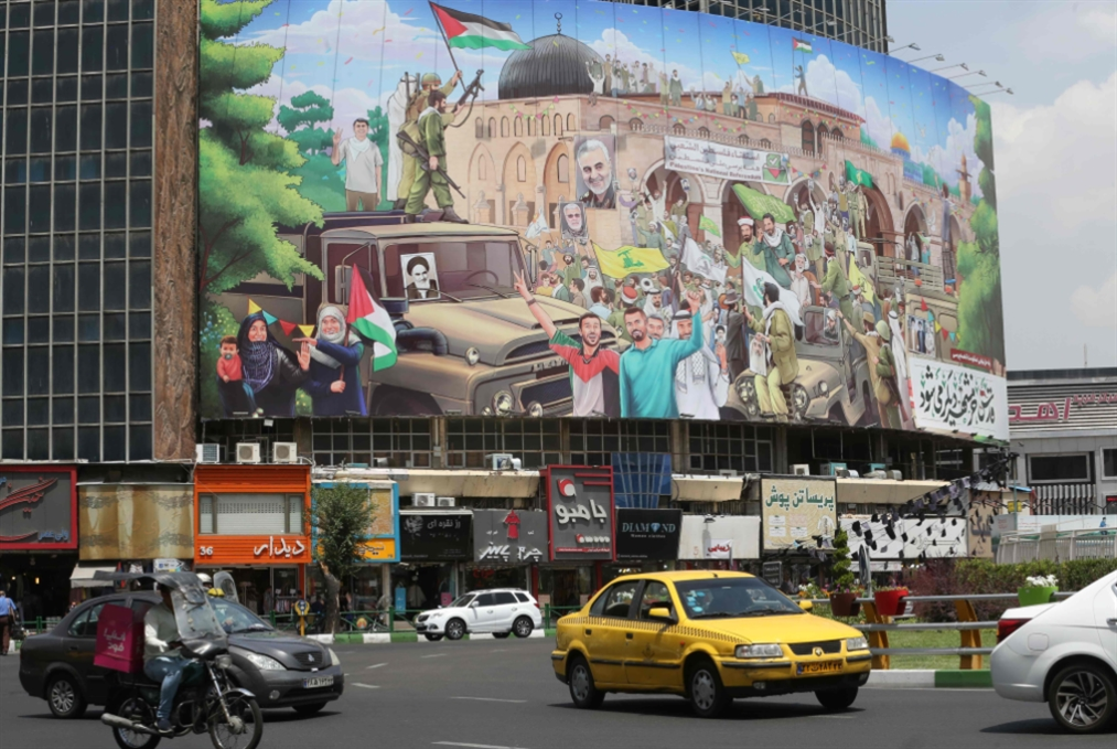 إيران | صفقة تبادل مع واشنطن: المفاوضات تقترب؟