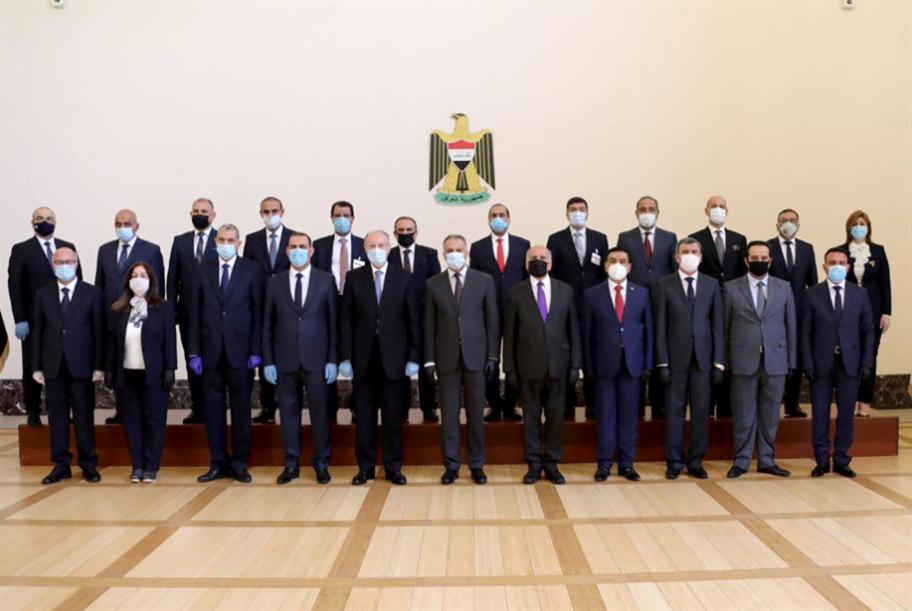 العراق | الحكومة تكتمل والعامري يستقيل: هل ينفرط «تحالف الفتح»؟