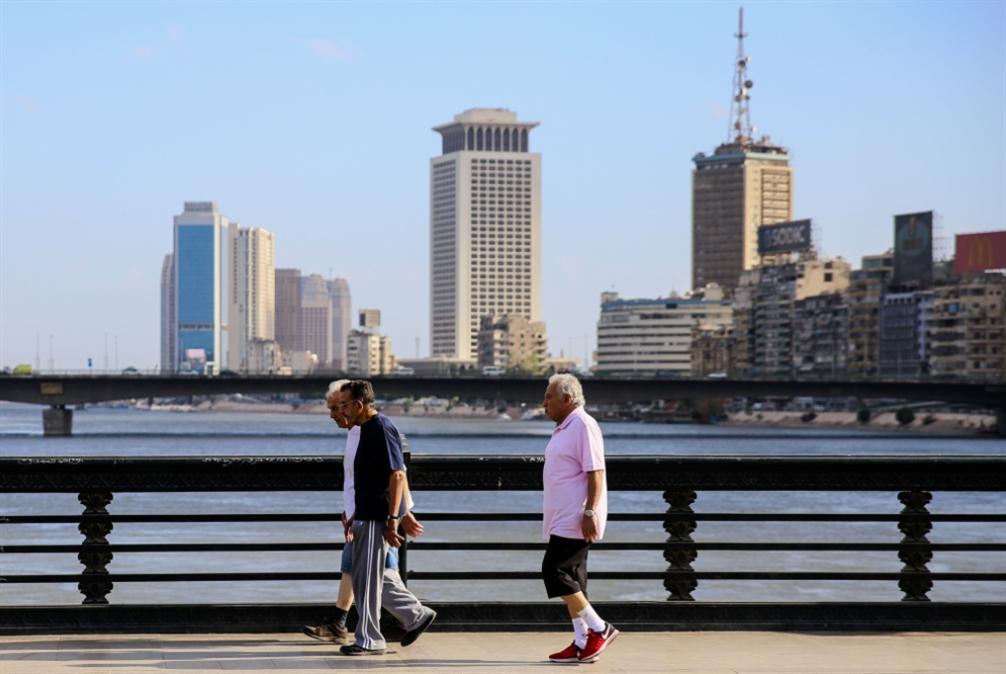 مصر | قرض جديد من «صندوق النقد» بشروط مجهولة
