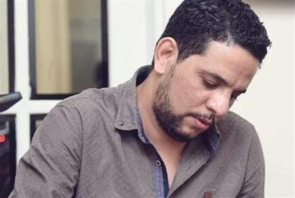 حسن عبد الموجود متوّجاً بجائزة يوسف ادريس