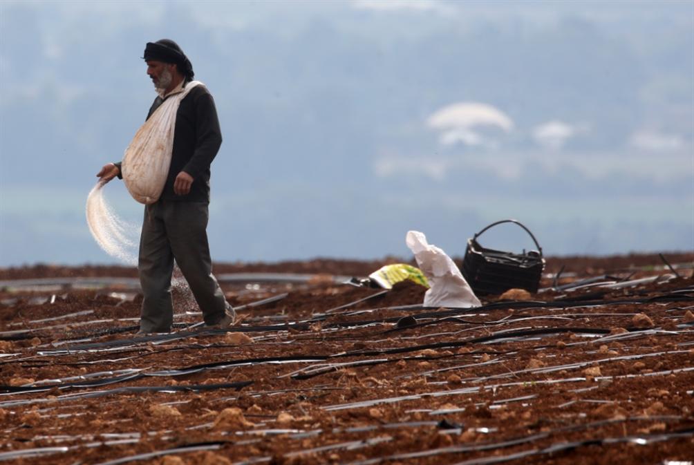 مصرف لبنان يضرب «قطاع» المستلزمات الزراعية