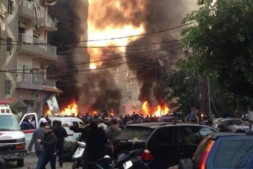 «فرقت على ثانية» على mtv: عن ضحايا التفجيرات الإرهابية
