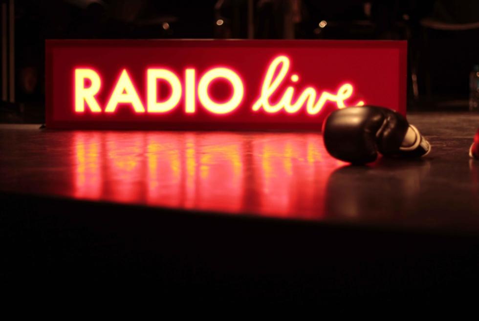«إذاعة لبنان»  عودة البرامج الأجنبية
