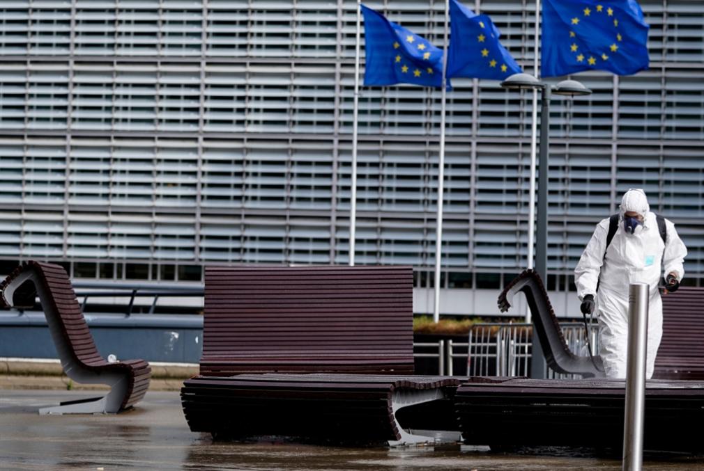 الجائحة وصعود مركزيّة الدولة: كيف يرسم «كورونا» مستقبل الاتحاد الأوروبيّ؟