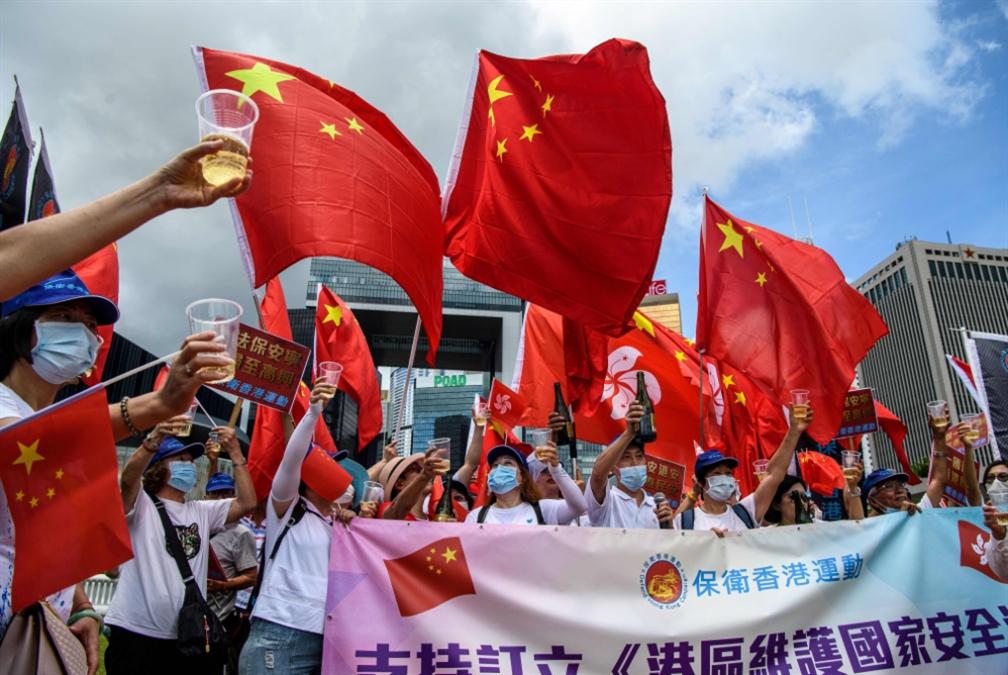 قانون الأمن القومي نافذاً في هونغ كونغ: الكباش الصيني ــ الأميركي متواصل