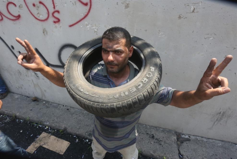 الحكومة تعلن الحرب على «المياومين»