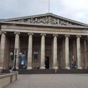 المتحف البريطاني يفتح أبوابه الأسبوع المقبل