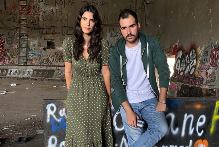 إيلي فهد وكارمن بصيبص: بيروت يا ست الدنيا!