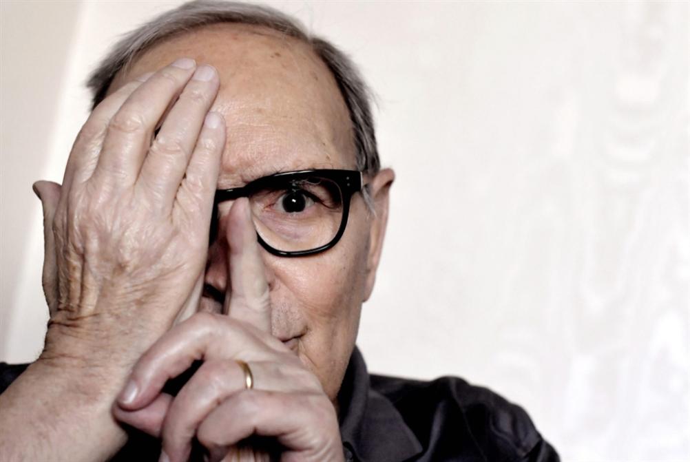ترك بصمته الموسيقية على أكثر من 400 فيلم: إينيو موريكوني... المايسترو الثوريّ