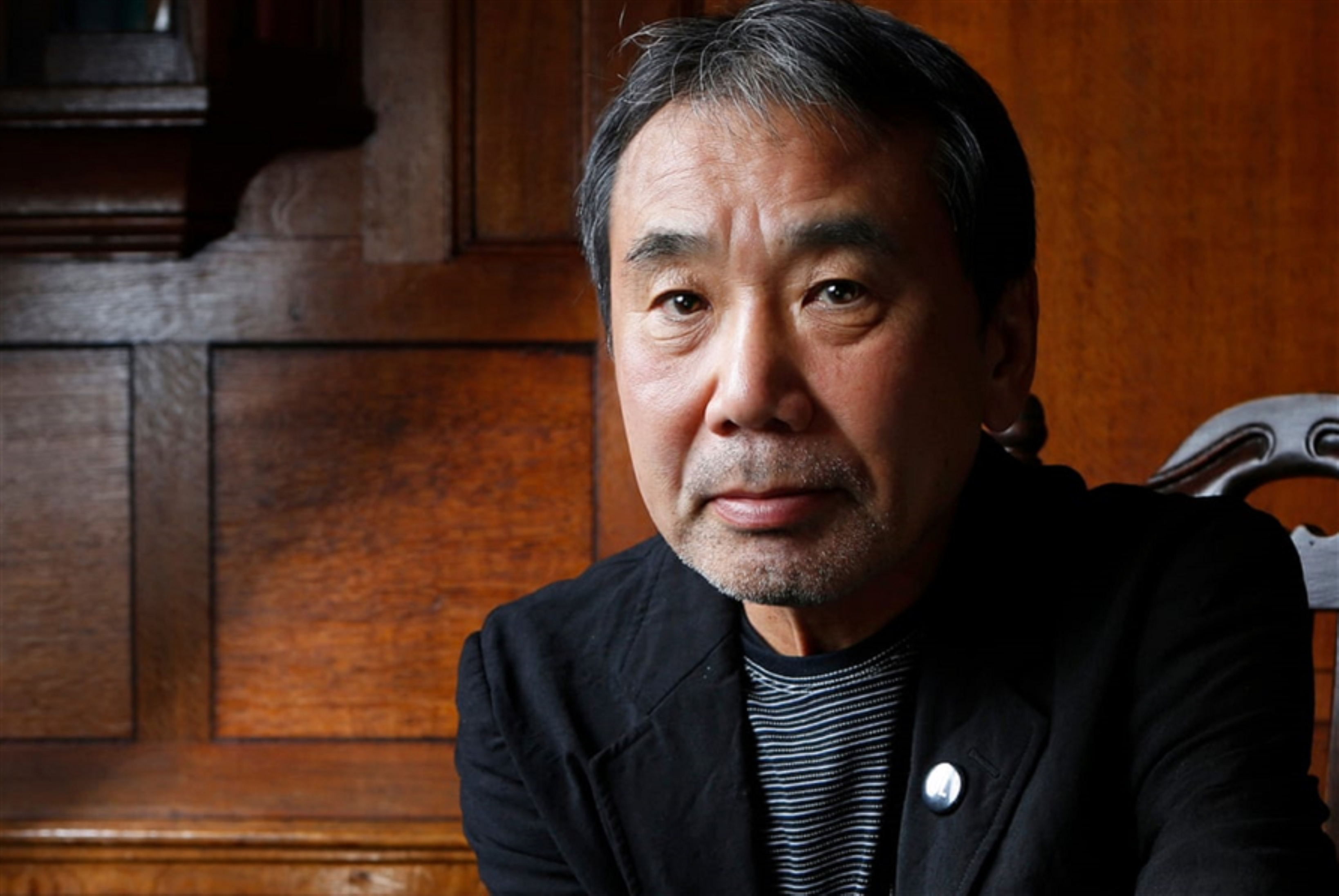 عن بروتون والفن الروائي والحلم: هاروكي موراكامي... سعيٌ إلى السريالية