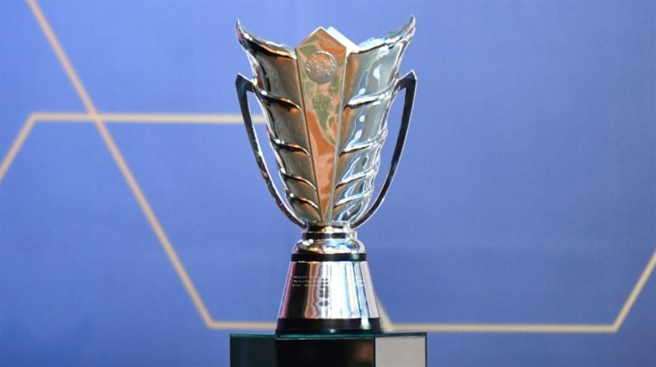 صورة خمس دول «مهتمّة» باستضافة  كأس آسيا 2027