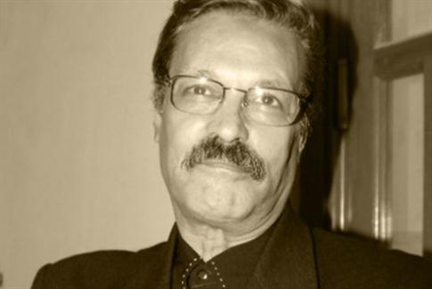 وفاة الفنان المغربي عبد العظيم الشناوي