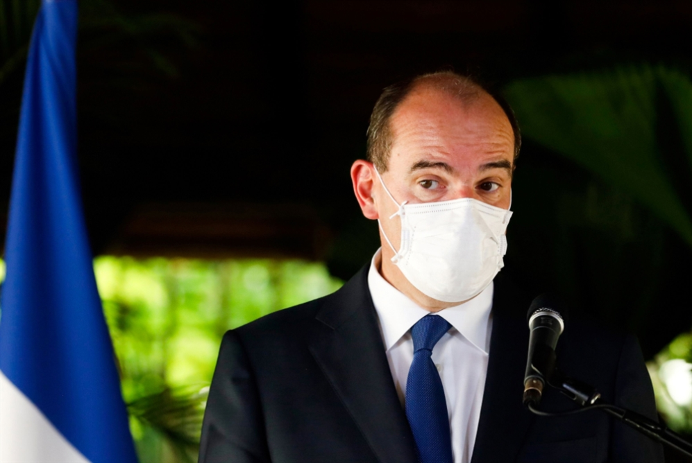 التعديل الحكومي في فرنسا: إلى اليمين دُر!