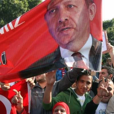 تركيا في لبنان على خطى الإخوان المسلمين:   «التمكين» أوّلاً