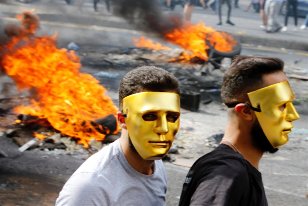 «لبنان بين الأمس واليوم»: معرض افتراضي