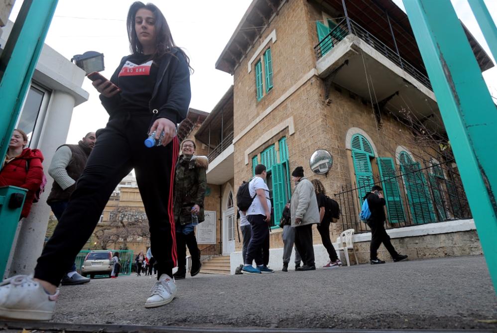 مساعدة فرنسا للمدارس اللبنانية: دعم الفرنكوفونية أم مسيحيي الشرق؟