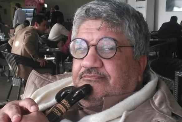 وفاة الصحافي المصري محمد منير