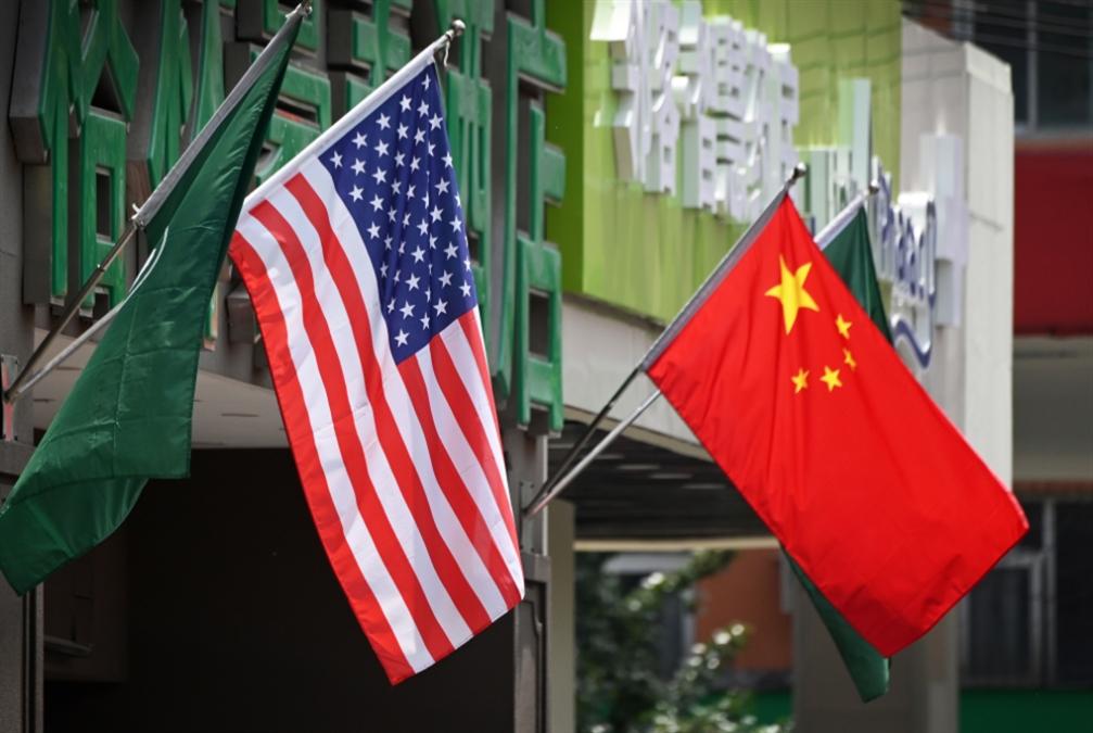 تعرّف إلى جبهات الخلاف الأميركي - الصيني