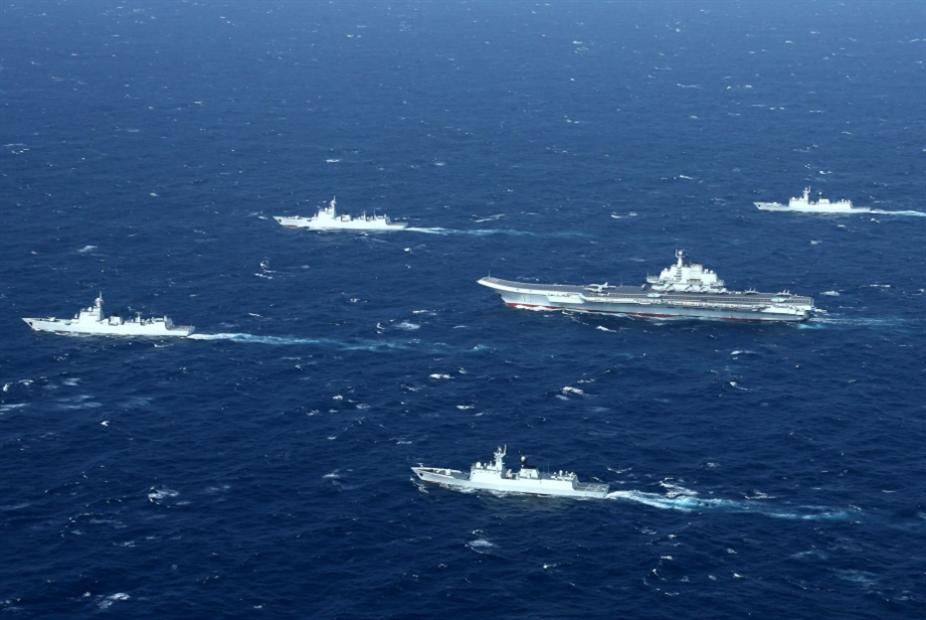 بومبيو يقود «جبهة» بحر الصين الجنوبي: فسخ الشراكة لا يزال احتمالاً!