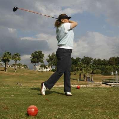 نادي الغولف يخنق الضاحية