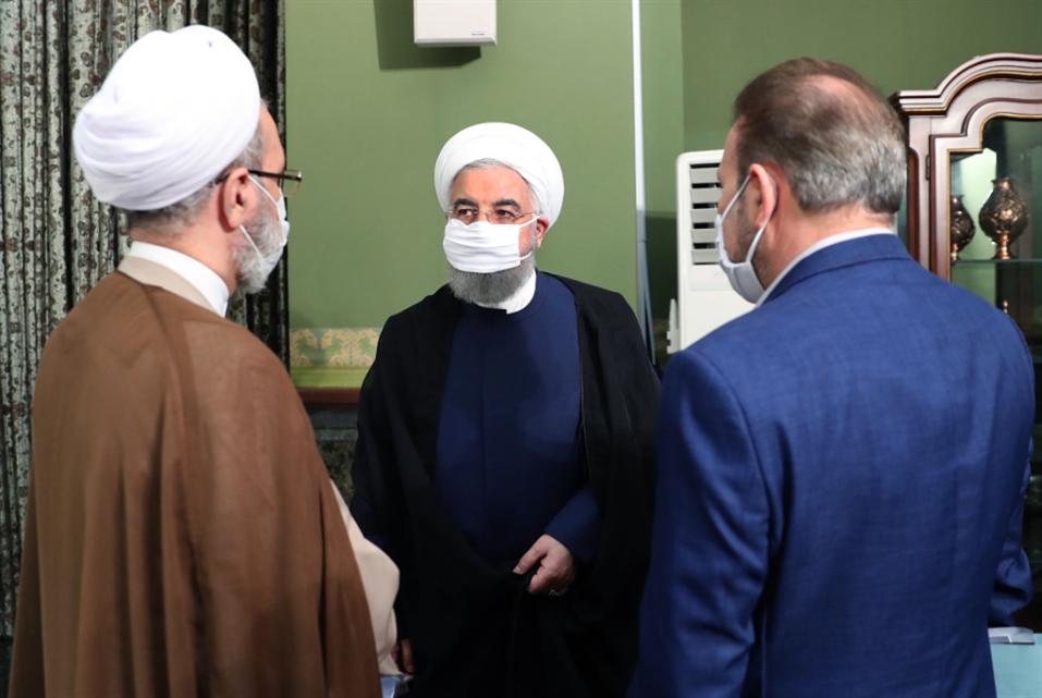 الانفجارات في إيران: حريق ضخم في مصنع سفن