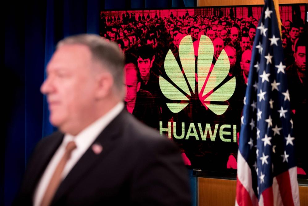 الصين تُحذّر الولايات المتحدة: سنردّ بشكل صارم