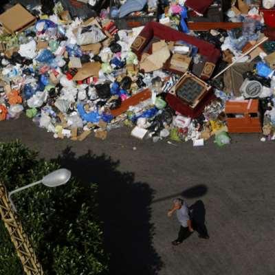 «سيتي بلو» و«رامكو» تطالبان بمستحقّاتهما بـ«الدولار المحلّي»: جمع النفايات رهن موافقة سلامة وصفير!