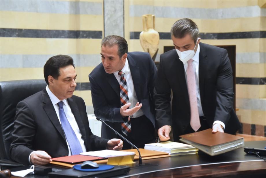 بطء في تلقّف العرض العراقي و«تطنيش» للعروض الإيرانية: الحكومة رهينة واشنطن