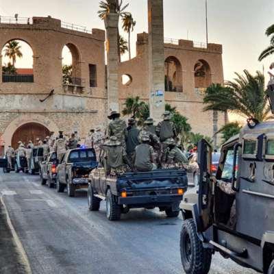 ليبيا | قرع طبول حول «سرت ـــ الجفرة»: معركة النفوذ تقترب