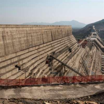 «سد النهضة» يبدأ العمل: منسوب النيل ينخفض في   السودان ومصر