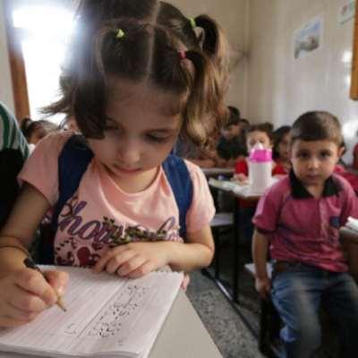 طلاب الحسكة يخوضون الامتحانات العامّة: التعليم «حكوميّ» ولو بشقّ الأنفس