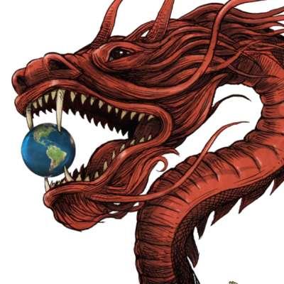طريق الحرير والنظام الرأسماليّ الصاعد: تهميش غرب آسيا