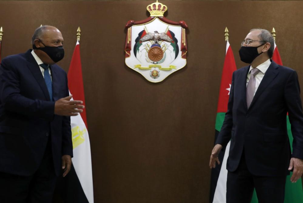 وساطة أردنية أخيرة قبيل «الحرب» بين مصر وتركيا