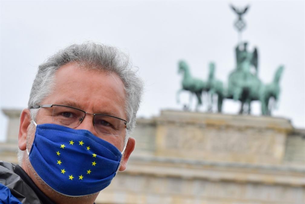 أوروبا تفتح حدودها: غير مرغوب بالأميركيين!