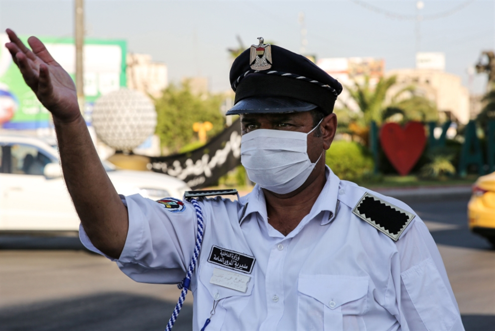 العراق   الكاظمي يُصالح «الحشد» و«مكافحة الإرهاب»