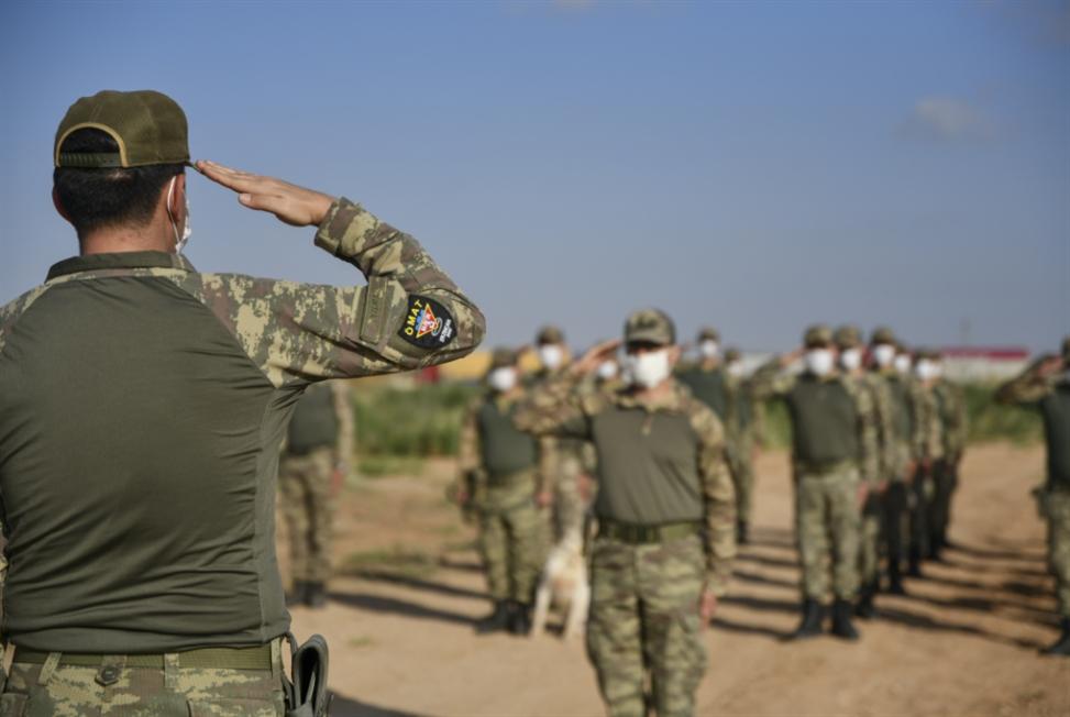 جهود تركيّة لتشكيل «جيش منظّم» في إدلب