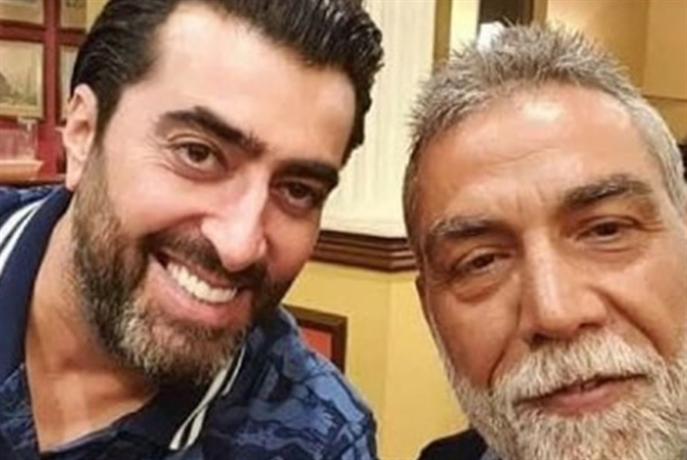 الخلاف يتجدّد بين باسم ياخور وأيمن رضا