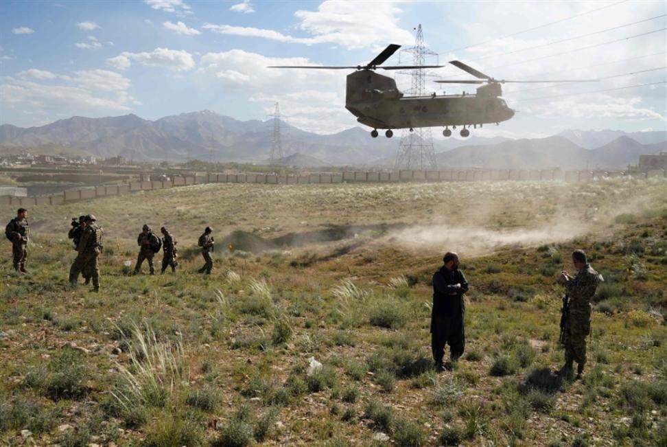 قضية «مكافآت طالبان» تتشعّب: التقارب الروسي ــ الأميركي المستحيل