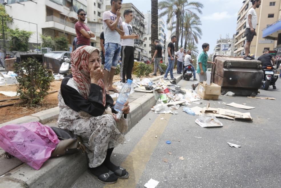 لبنان في صلب الانهيار: الحكومة تتلهّى بجنس شركة التدقيق