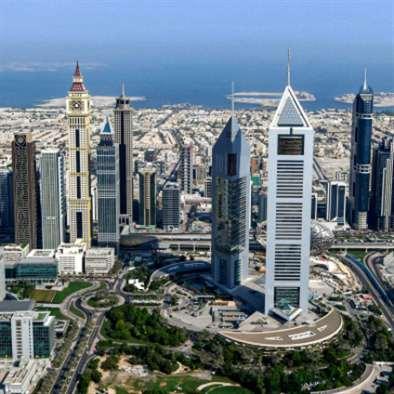 دبي... الانهيار الثاني