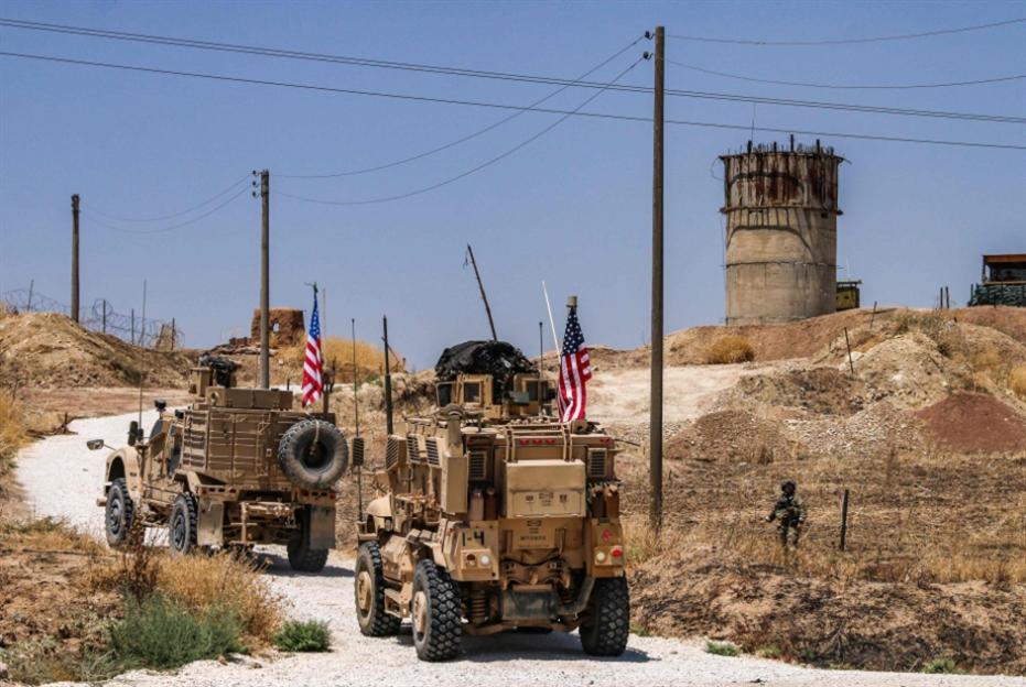 «معركة» المساعدات الحدوديّة: روسيا تريد باب الهوى... وعين واشنطن على اليعربية