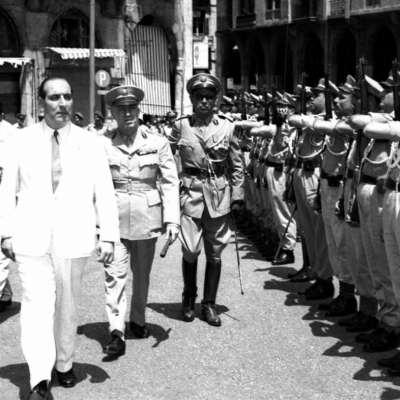 الإدارة العامة في لبنان قبل عام 1990