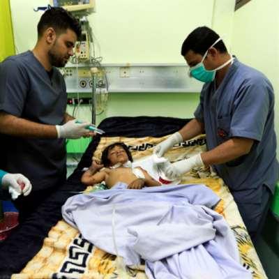 صنعاء ساخطة على غريفيث: مبادرته تُشرعن الاحتلال