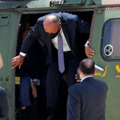 ضغط روسي إضافي على تركيا... ومصر تنتظر
